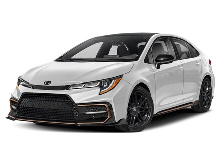 New 2021 Toyota Corolla for sale near Canton, OH