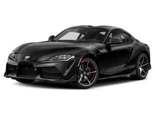 2021 Toyota Supra A91 Edition Coupe T35247