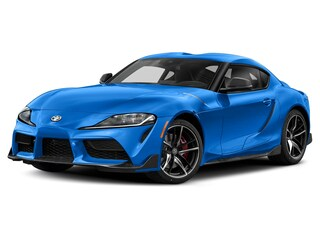 New 2021 Toyota Supra A91 Edition Coupe in San Antonio, TX