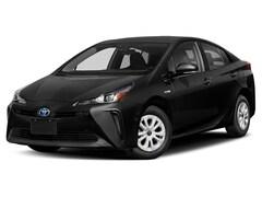 2021 Toyota Prius LE Hatchback JTDKAMFU9M3136848