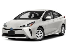 New 2021 Toyota Prius 20th Anniversary Edition Hatchback In Corsicana, TX