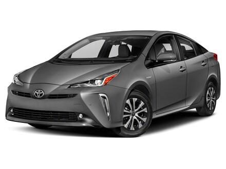 2021 Toyota Prius LE Hatchback