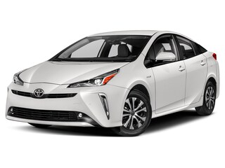 New 2021 Toyota Prius XLE Hatchback for sale near you in Boston, MA