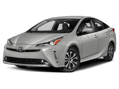 New 2021 Toyota Prius XLE AWD Hatchback T6900 Plover, WI