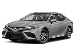 Buy a 2021 Toyota Camry Hybrid in Johnstown, NY