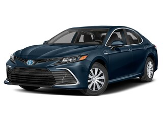 New 2021 Toyota Camry Hybrid XLE Sedan For Sale in Springfield, OR