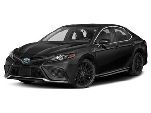 2021 Toyota Camry Hybrid XSE Sedan for sale in Hollywood, CA