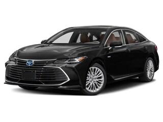 New 2021 Toyota Avalon Hybrid Limited Sedan