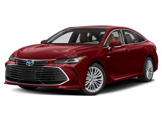 New 2021 Toyota Avalon Hybrid Limited Sedan for sale in Charlotte