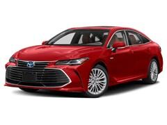 New 2021 Toyota Avalon Hybrid Limited Sedan near Dallas, TX