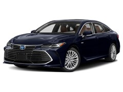 2021 Toyota Avalon Hybrid Limited FWD