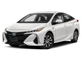 New 2021 Toyota Prius Prime XLE Hatchback Lodi, CA
