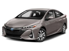New 2021 Toyota Prius Prime Limited Hatchback for sale near Easton, MD