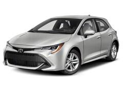 2021 Toyota Corolla Hatchback SE Hatchback for sale in Twin Falls ID