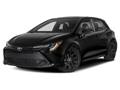 2021 Toyota Corolla Hatchback Nightshade Hatchback for sale in O'Fallon, IL
