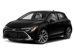 New 2021 Toyota Corolla Hatchback XSE Hatchback in Oxford, MS