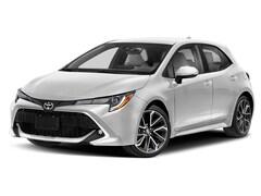 2021 Toyota Corolla Hatchback XSE Hatchback JTNC4MBE2M3110288