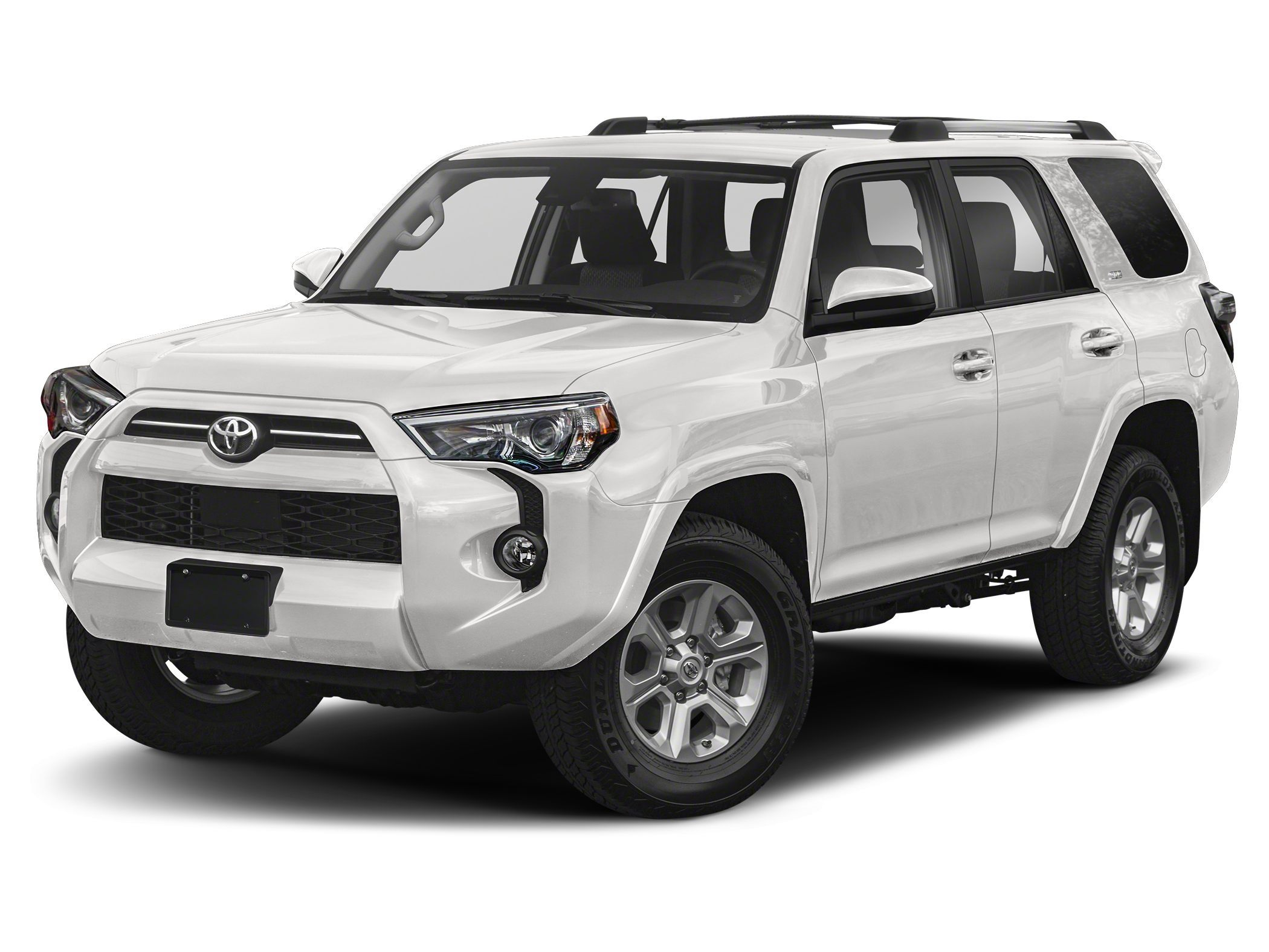 New 2021 Toyota 4runner For Sale At Fowler Toyota Of Tulsa Vin Jtefu5jr0m5234183
