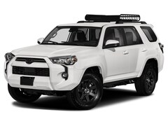2021 Toyota 4Runner Trail Special Edition 4WD