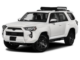 New 2021 Toyota 4Runner Trail SUV Lawrence, Massachusetts