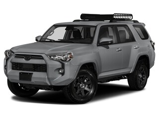 2021 Toyota 4Runner Trail Special Edition SUV for Sale near Baltimore