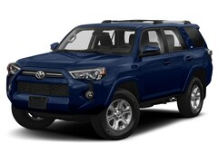New 2021 Toyota 4Runner SR5 Premium SUV for sale in Sumter, SC