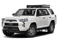 New Toyota vehicle 2021 Toyota 4Runner Venture SUV for sale near you in Burlington, NJ