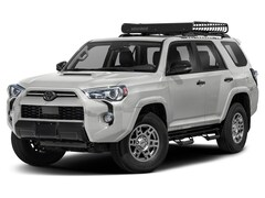 New 2021 Toyota 4Runner Venture SUV Andover, Massachusetts