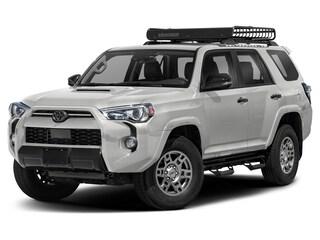 all-all 2021 Toyota 4Runner Venture SUV
