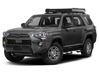 New 2021 Toyota 4Runner Venture SUV for sale in Muskegon, MI at Subaru of Muskegon
