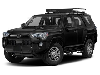 New 2021 Toyota 4Runner Venture SUV for sale or lease in San Jose, CA