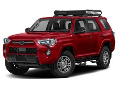 2021 Toyota 4Runner SUV Utica New York