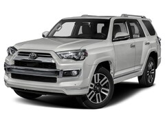 New 2021 Toyota 4Runner Limited SUV for sale in O'Fallon, IL