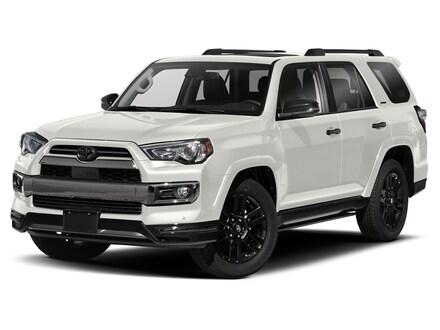 2021 Toyota 4Runner Nightshade SUV