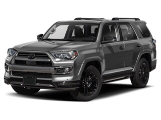 2021 Toyota 4Runner Nightshade SUV for sale in Marietta