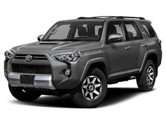 2021 Toyota 4Runner TRD Off Road SUV For Sale in Norman, Oklahoma