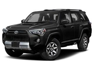 2021 Toyota 4Runner TRD Off Road SUV Battle Creek