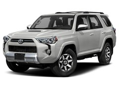 Buy a 2021 Toyota 4Runner TRD Off Road Premium SUV For Sale in Augusta