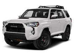 New Toyota 2021 Toyota 4Runner TRD Pro SUV in Wappingers Falls, NY