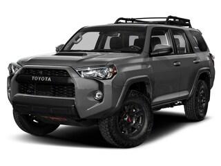 2021 Toyota 4Runner TRD Pro SUV