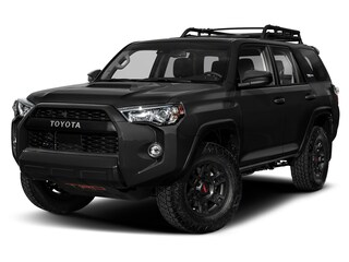 New 2021 Toyota 4Runner TRD Pro SUV North Brunswick NJ