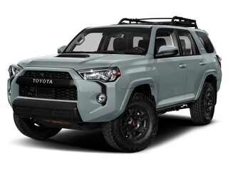 New 2021 Toyota 4Runner TRD Pro SUV for sale in Muskegon, MI at Subaru of Muskegon