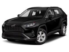 New 2021 Toyota RAV4 XLE SUV Key West FL