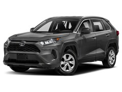 2021 Toyota RAV4 LE SUV for Sale in Chambersburg PA