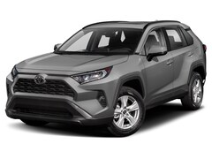 New 2021 Toyota RAV4 XLE SUV For Sale in Bennington, VT