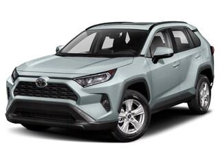 New 2021 Toyota RAV4 XLE SUV Redding, CA