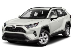 New 2021 Toyota RAV4 XLE Premium SUV for sale in Modesto, CA