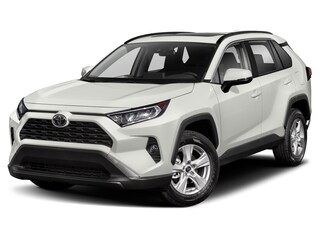 New 2021 Toyota RAV4 XLE Premium SUV For Sale in Springfield, OR