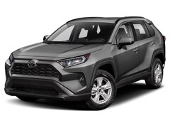 New 2021 Toyota RAV4 XLE Premium SUV for sale in Charlottesville
