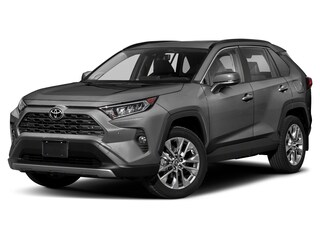 2021 Toyota RAV4 Limited Sport Utility For Sale in Redwood City, CA